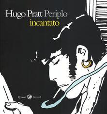Criticalwinenotav.it Hugo Pratt. Periplo incantato. (1945-1995) 50 anni di fumetti. Ediz. italiana, inglese e francese Image