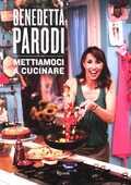 Libro Mettiamoci a cucinare Benedetta Parodi