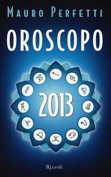 Equilibrifestival.it Oroscopo 2013 Image