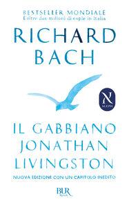 Libro Il gabbiano Jonathan Livingston Richard Bach
