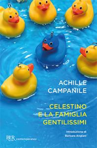 Libro Celestino e la famiglia Gentilissimi Achille Campanile