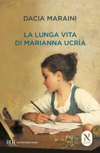 La La lunga vita di Marianna Ucrìa