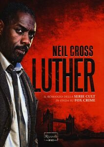 Libro Luther Neil Cross