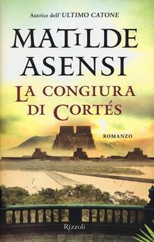 La congiura di Cortés.pdf