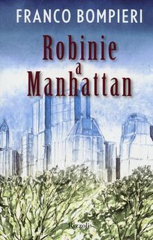Daddyswing.es Robinie a Manhattan Image