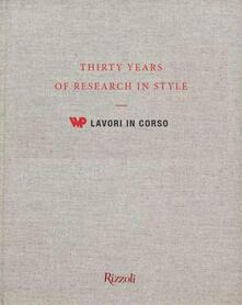 30 years of research in style. WP lavori in corso.pdf