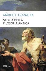 Libro Storia della filosofia antica Marcello Zanatta