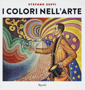 Libro I colori nell'arte Stefano Zuffi