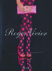 Libro Roger Vivier