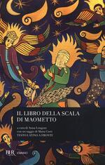 Il libro della scala di Maometto. Testo latino a fronte