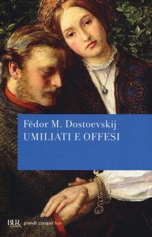 Librisulladiversita.it Umiliati e offesi Image