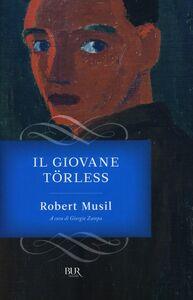 Libro Il giovane Törless Robert Musil