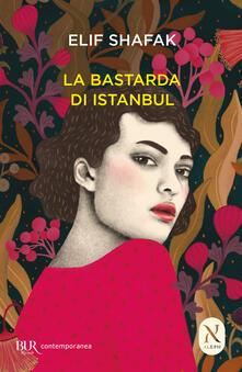Cocktaillab.it La bastarda di Istanbul Image