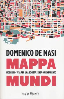 Warholgenova.it Mappa mundi. Modelli di vita per una società senza orientamento Image