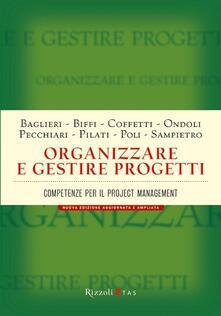 Voluntariadobaleares2014.es Organizzare e gestire progetti. Competenze per il project management Image