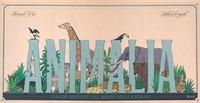 Animalia. Viaggio animato nel mondo degli animali. Libro pop-up