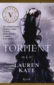 Libro Torment Lauren Kate