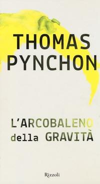 L' L' arcobaleno della gravità - Pynchon Thomas - wuz.it