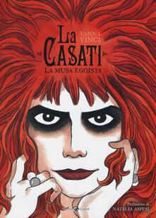 Voluntariadobaleares2014.es La Casati. La musa egoista Image