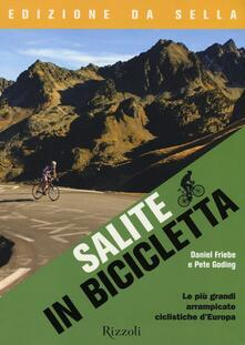 Antondemarirreguera.es Salite in bicicletta. Le più grandi arrampicate ciclistiche d'Europa Image
