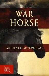 Libro War horse Michael Morpurgo