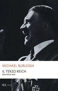 Libro Il Terzo Reich Michael Burleigh