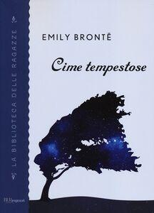 Libro Cime tempestose Emily Brontë