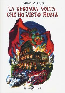 Promoartpalermo.it La seconda volta che ho visto Roma Image