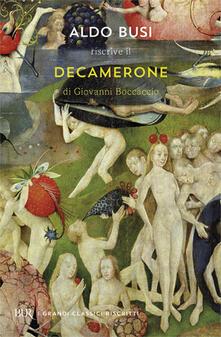 Premioquesti.it Il Decamerone Image