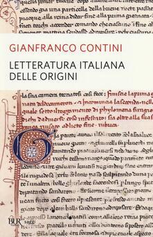 Winniearcher.com Letteratura italiana delle origini Image