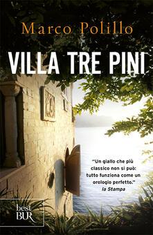 Camfeed.it Villa Tre Pini Image