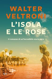 Ristorantezintonio.it L' isola e le rose Image