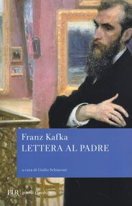Libro Lettera al padre Franz Kafka