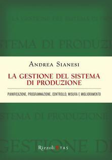 La gestione del sistema di produzione.pdf