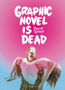 Graphic novel is dead.pdf