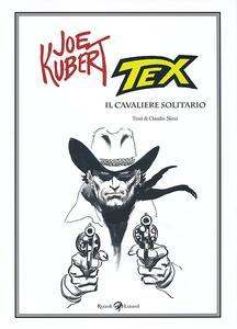 Tex. Il cavaliere solitario
