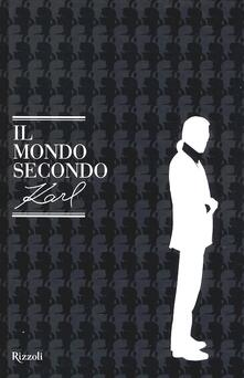 Il mondo secondo Karl - Jean C. Napias,Sandrine Gulbenkian,Patrick Mauriès - copertina