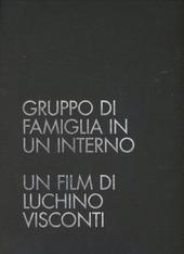 Gruppo di famiglia in un interno. Un film di Luchino Visconti. Con DVD
