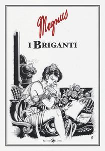 Libro I briganti Magnus