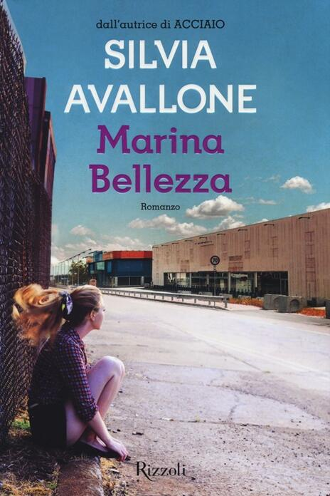 Marina Bellezza - Silvia Avallone - 8