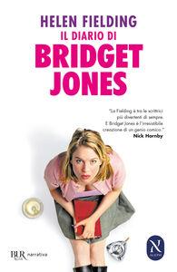 Foto Cover di Il diario di Bridget Jones, Libro di Helen Fielding, edito da Rizzoli