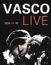 Vasco Live. 1976-infinito