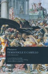 Vite parallele. Temistocle e Camillo. Testo greco a fronte