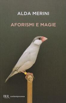 Ilmeglio-delweb.it Aforismi e magie Image