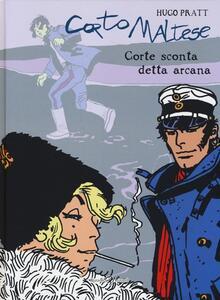 Corto Maltese. Corte Sconta detta Arcana. Vol. 9