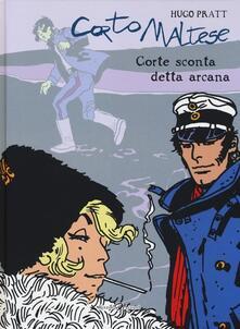 Librisulrazzismo.it Corto Maltese. Corte Sconta detta Arcana. Vol. 9 Image