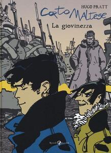 Corto Maltese. La giovinezza. Vol. 1
