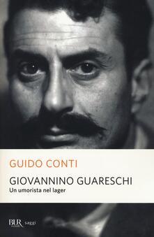 Daddyswing.es Giovannino Guareschi. Un umorista nel lager Image