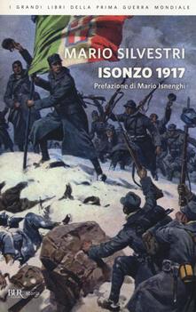 Tegliowinterrun.it Isonzo 1917 Image