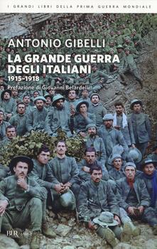 Rallydeicolliscaligeri.it La grande guerra degli italiani 1915-1918 Image